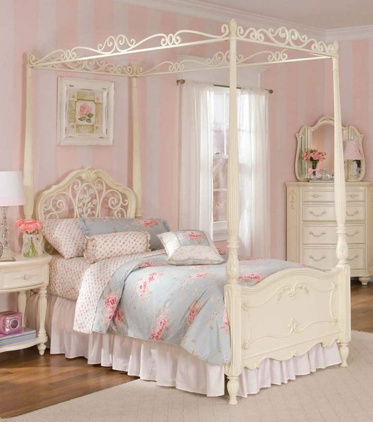 In love with this kind of bed