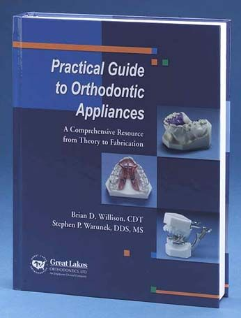Practical guide to orthodontic appliances