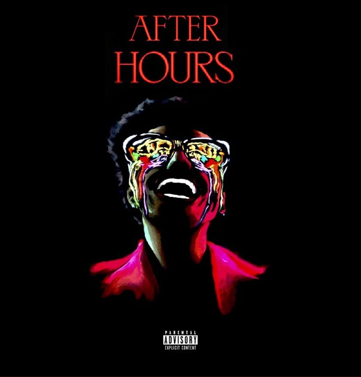 After Hours The Weeknd in 2020 The weeknd, How to take