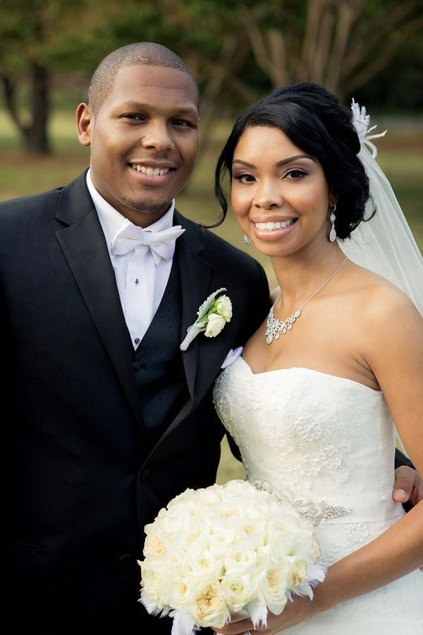 Pin By Adrienne Baker On Black Hair Styles For Wedding Wedding