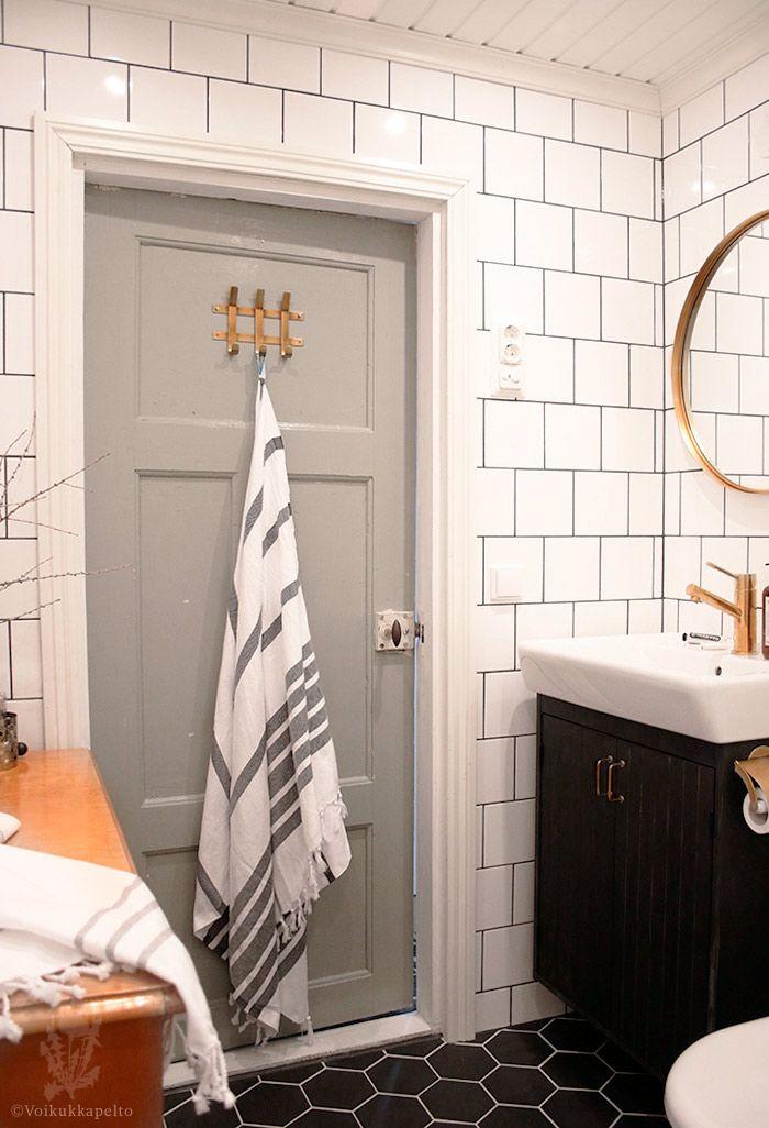 Upstair´s bathroom