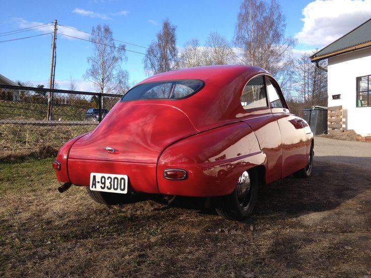 1958 rally tuned 2stroke