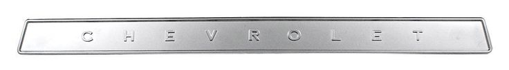 #1964-1966 chevy truck glove box door #emblem chevrolet #chrome plated,  View more on the LINK: http://www.zeppy.io/product/gb/2/381413266180/