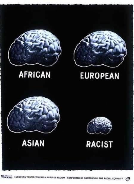 Anti-Racism Ad