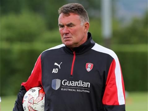 BREAKING | Rotherham United  Andy Dibble departs for Cardiff