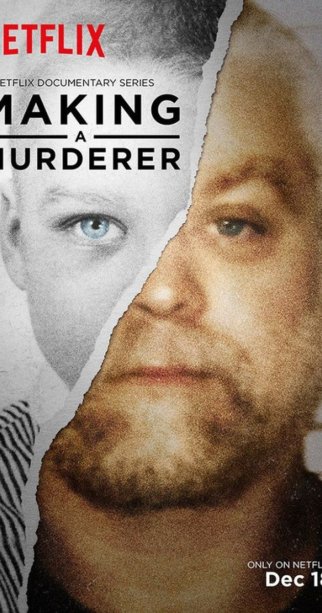 Making a Murderer: Filmed over a 10-year period, Making a Murderer is an unprecedented real-life thriller about Steven Avery, a DNA exoneree who, while in the midst of exposing corruption in local law enforcement, finds himself the prime suspect in a grisly new crime.