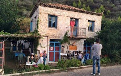 ΕΛΛΗΝΙΚΗ ΔΡΑΣΗ: Που βρίσκεται το «στοιχειωμένο» χωριό της Ελλάδας ...