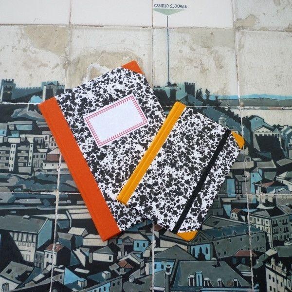Emilio Braga Notebook Set