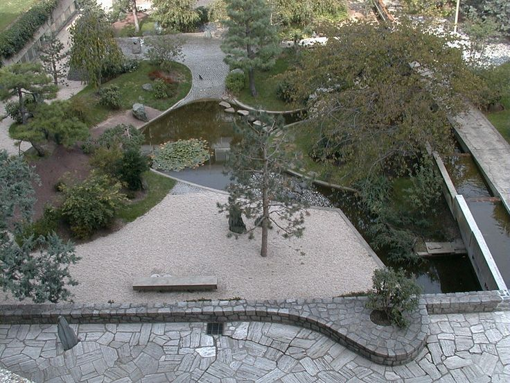 17 best images about isamu noguchi on pinterest irving for Jardin unesco
