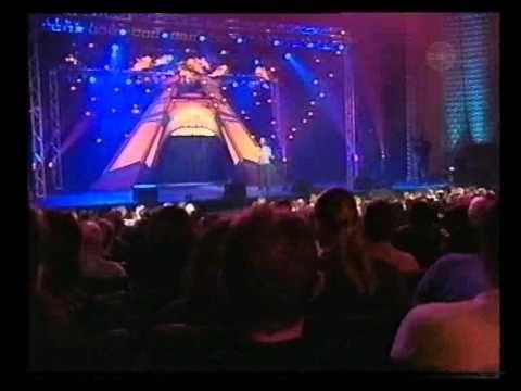 Daniel Kitson - 2002 Melbourne International Comedy Festival