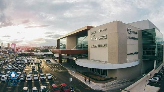 Boulevard Shopping Nações - Bauru (SP)