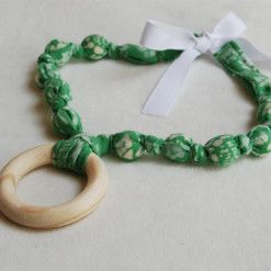 016GRteething necklace