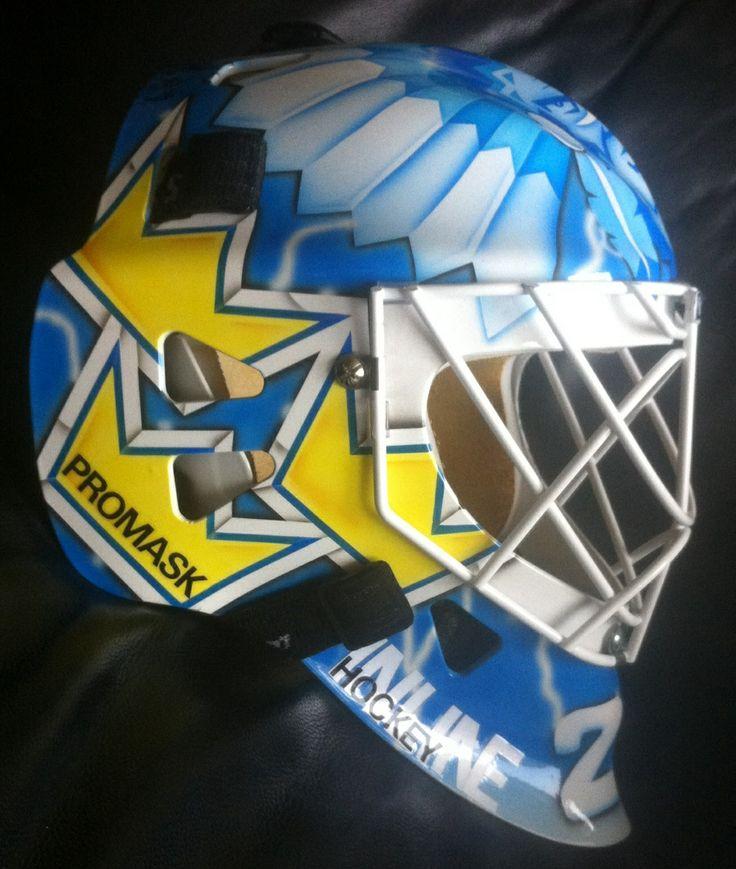 Team Sweden of Inlinehockey