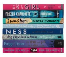 The Zoella Book Club is back for Autumn 2016, exclusive to WHSmith! Zoe has picked 8 great titles for our reading lists, with a diverse range of themes including mystery, friendship, tragedy and, of course, romance. Spooky, sweet, meaningful and eye-opening, this bundle will pull at all of your heart strings. Get to know the book?s characters as they experience emotions such as grief, mental illness and falling in love. The bundle includes: If I Was Your Girl, Frozen Charlotte, I Was Here…