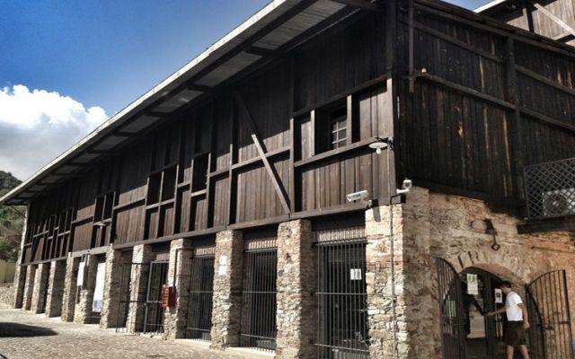 Il Villaggio Minerario di Rosas, Narcao