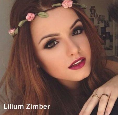 Lilium Zimber