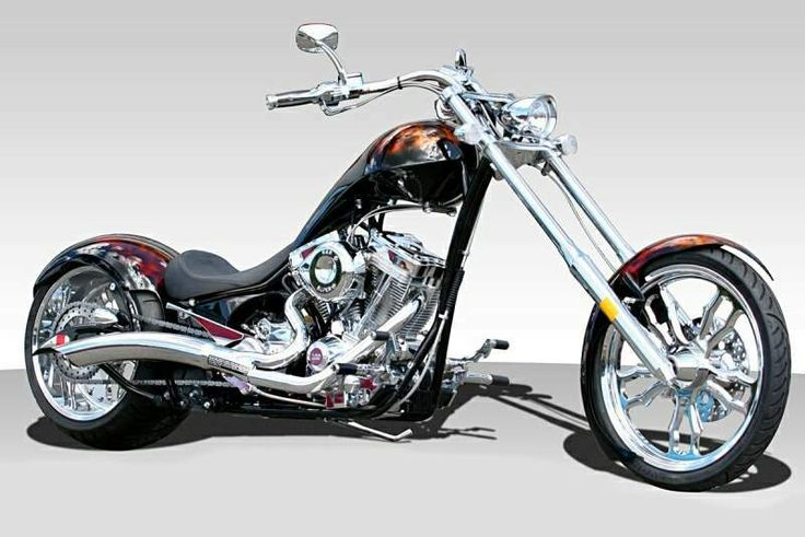 This is a hot bike! I want one!