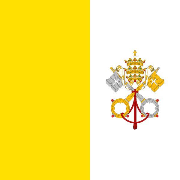 B - Vaticano