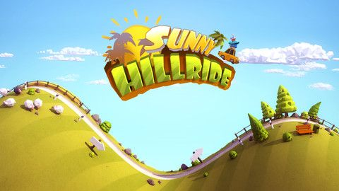 Sunny Hillride 1 ★ Find more at http://www.pinterest.com/competing/