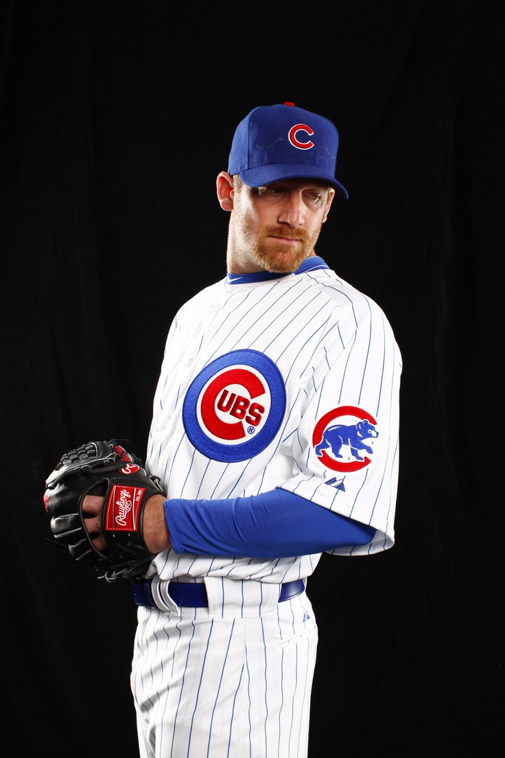 9. Ryan Dempster, he was my top pitcher in Yahoo fantasy baseball in 2010.