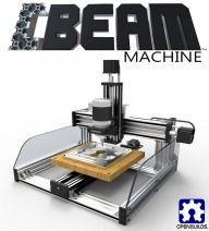 C-Beam™  Machine - Plate Maker
