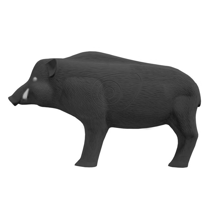 Hog - Shooter 3D Targets