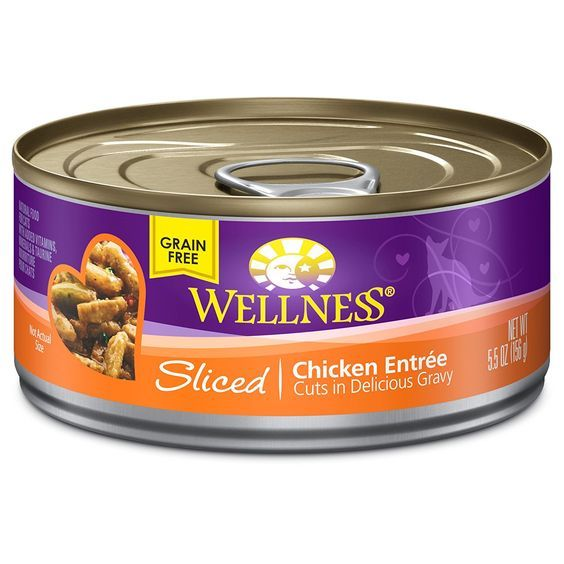 Wellness Natural Grain Free Wet Canned Cat Food >>> Additional details at the pin image, click it  : Dog food brands