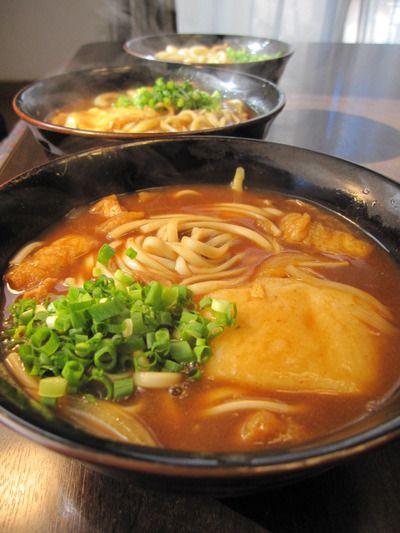 カレーうどん(餅入り) by あきらさん   レシピブログ - 料理ブログの ...