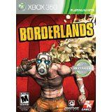 Borderlands (Video Game)By 2K Games
