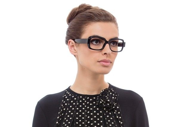 COFFEE HOUSE Oversized Eyeglasses - Vint & York