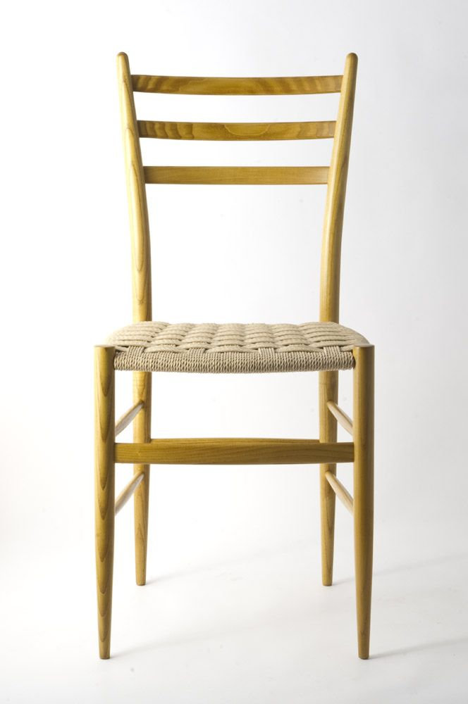 Elegant Chair Mod. Gobbetta In Ash Wood By Fratelli Levaggi. #chiavarichair  #chiavarina # Pictures
