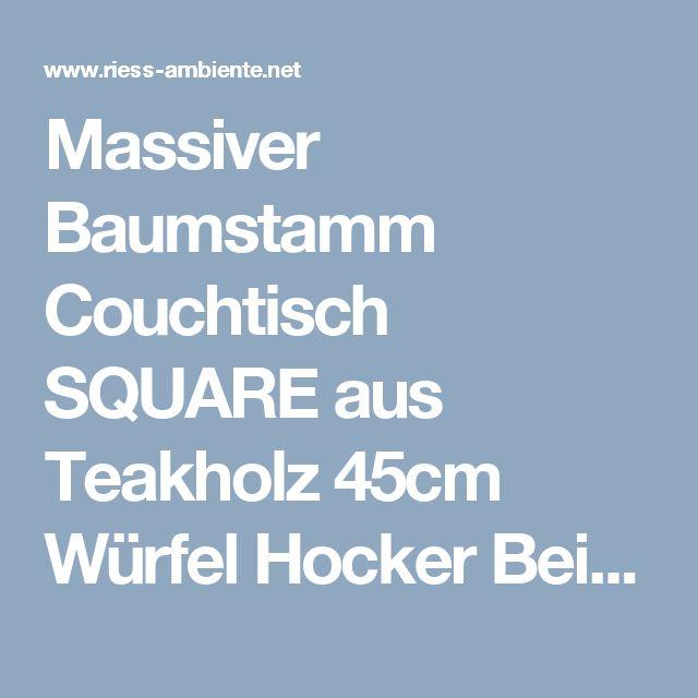 1000+ ideas about Couchtisch Massiv on Pinterest