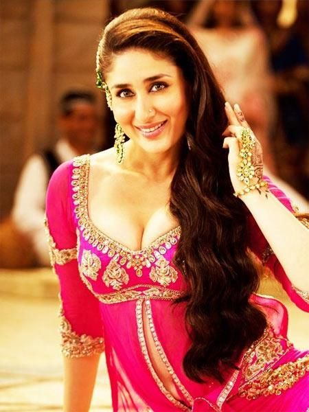 Bollywood Dance :Kareena