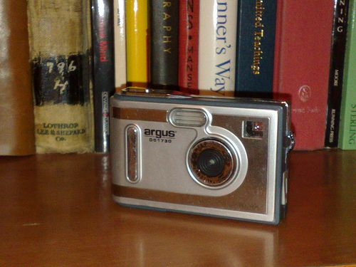 Argus DC1730 | Flickr - Photo Sharing!