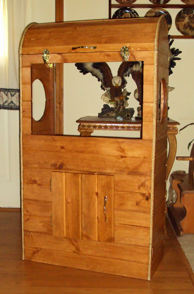 Aquarium Stand 20 Gallon Woodworking Projects Amp Plans