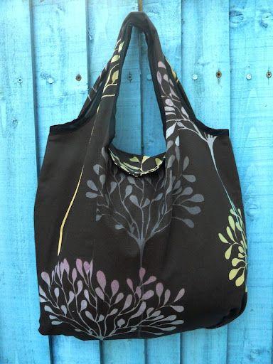 making this bag!!!