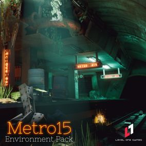 Pure Indie! Handcrafted underground 3D Pack for Indie developers! with Free bonus particles https://www.unrealengine.com/marketplace/metro-15-environment-pack?utm_campaign=crowdfire&utm_content=crowdfire&utm_medium=social&utm_source=pinterest #3dart #unrealengine #unrealengine4 #gamedev #dankmemes #ar #vr #gamingart #gamedesign #gamingnerd #gamingstuff #bestoftheday #follow4follow #indiedev #assets #photooftheday #