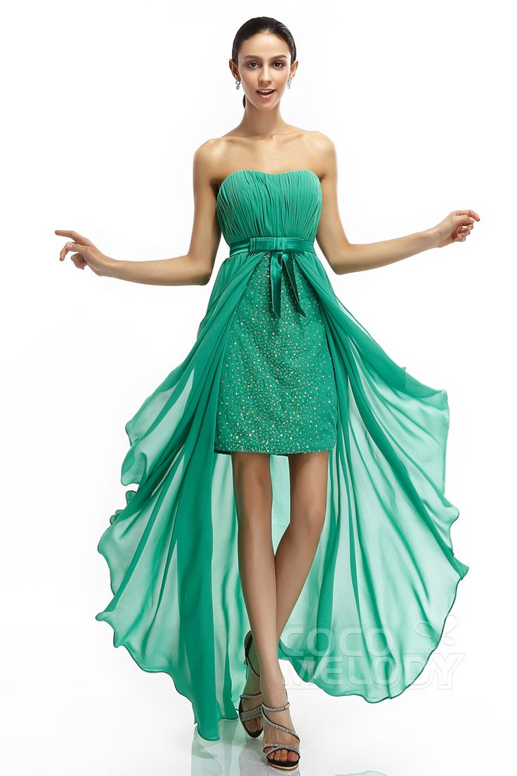 44 best prom dresses images on Pinterest | Party wear dresses ...