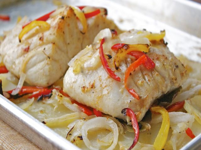 Late summer and early fall is red snapper (a.k.a. pargo in the Caribbean  or huachinango in Mexico) season—and it makes for a tasty, healthy alternative to meat.
