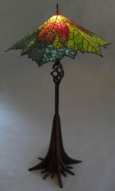 Sycamore lamp                                                                                                                                                                                 More