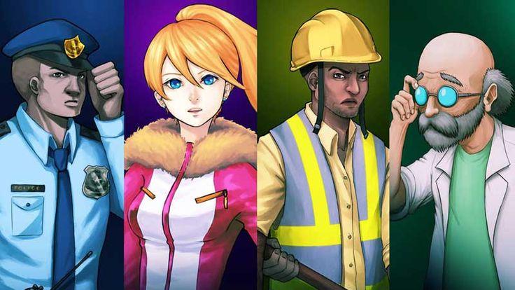 CasCon Asia 2014: Kisah Sukses Infectonator: Survivors dari Flash hingga Steam