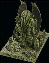 L'Appel de Cthulhu de Howard Phillips Lovecraft