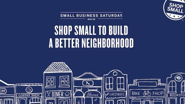 Big Ideas to Make the Most of Small Business Saturday