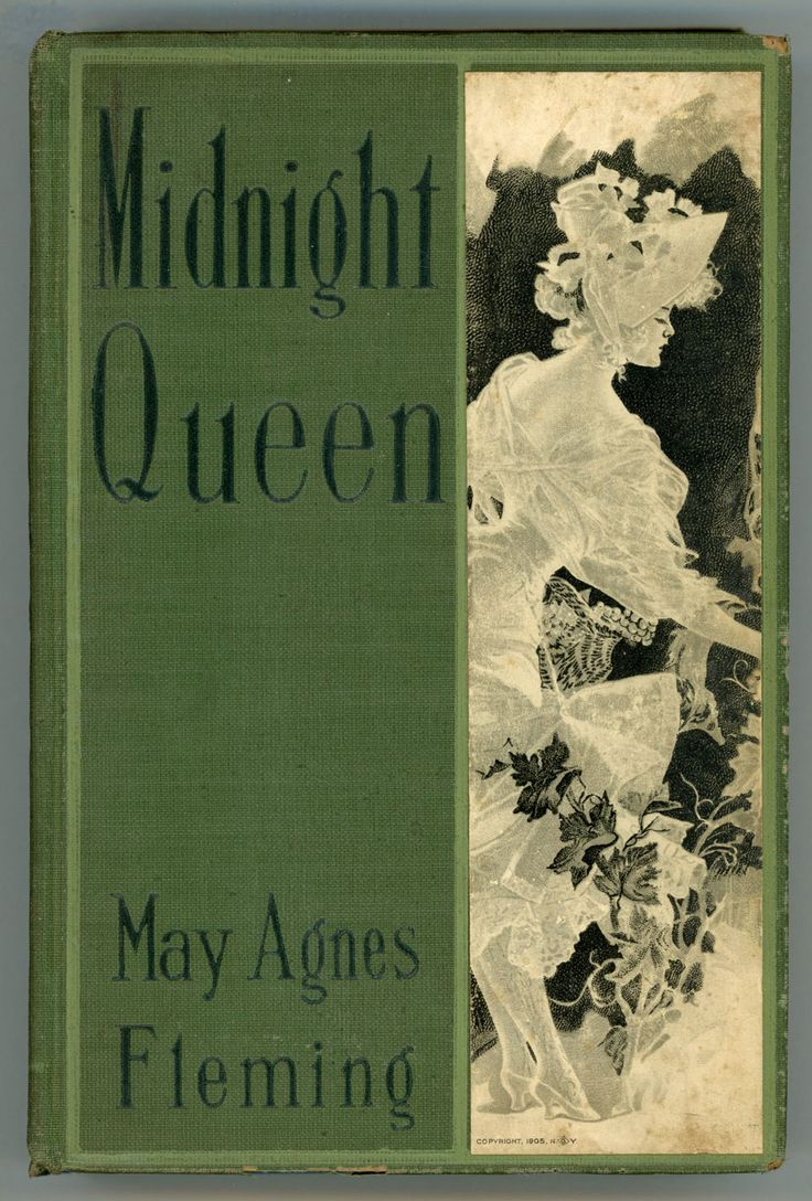 Midnight Queen ~ 1905