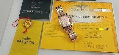 Bentley Watches