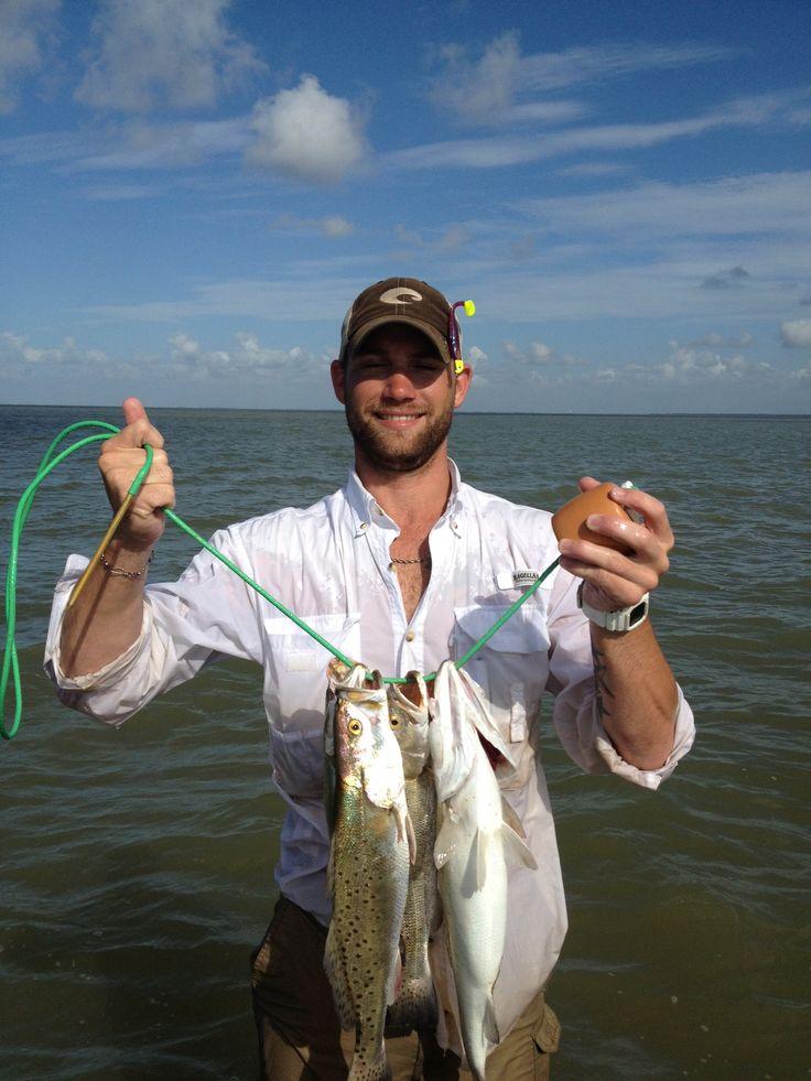 East matagorda bay speckled trout pinterest bays for Matagorda bay fishing