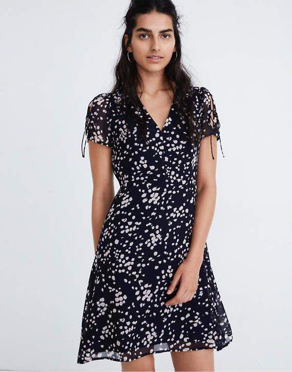 Poppy Dress in Drifting Petals  625ef13af