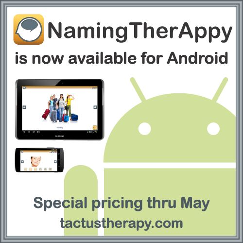 free speech pathology apps for android