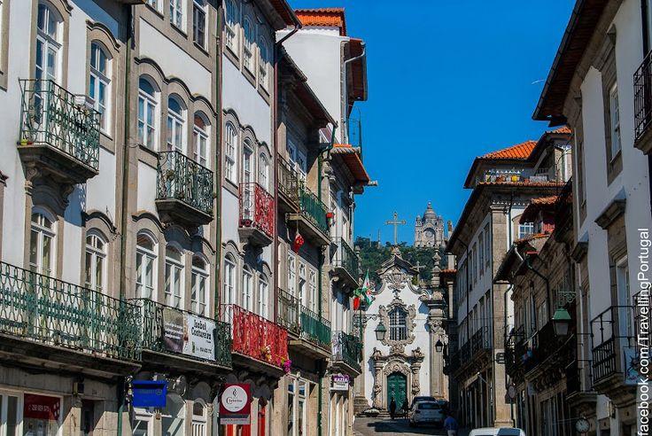 Turismo en Portugal: Turismo en Viana do Castelo (shared via SlingPic)