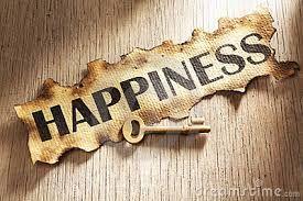 Η ΑΠΟΚΑΛΥΨΗ ΤΟΥ ΕΝΑΤΟΥ ΚΥΜΑΤΟΣ: Η έννοια της ευτυχίας